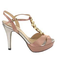 Zapato de verano de Menbur (ref. 6290) Summer shoes by Menbur (ref. 6290)