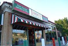 Dallas best neighborhoods for bars and restaurants - Bishop Arts - Lower Greenville - Deep Ellum