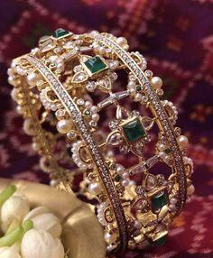 Bangles, Bracelets, Jewels, Fashion, Moda, Jewerly, Fashion Styles, Bracelet, Gemstones
