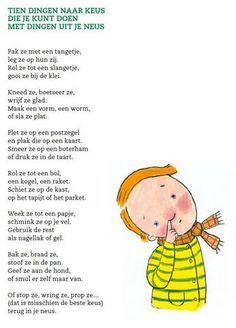 poezieweek - Google zoeken Learn Dutch, Poetry Inspiration, Close Reading, Yoga For Kids, Have A Laugh, Verse, Stories For Kids, Quotes For Kids, Schmidt