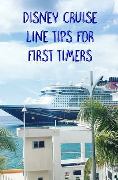 f you're headed out on your first Disney Cruise Line cruise, youll definitely want to be prepared. Preparing for a cruise can often be stressful for families, especially if you arent sure what to expect so we have compiled a collection of Disney Cruise Packing For A Cruise, Cruise Tips, Cruise Travel, Cruise Vacation, Disney Vacations, Disney Trips, Dream Vacations, Family Vacations, Vacation Ideas