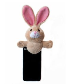 Bunny Mini Shutter Hugger