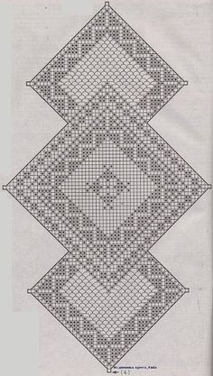 Best 11 Granny Square Runner Pattern Diagram and Inspiration ⋆ Crochet Kingdom – SkillOfKing. Crochet Table Runner Pattern, Crochet Doily Patterns, Crochet Tablecloth, Thread Crochet, Crochet Motif, Free Crochet, Filet Crochet Charts, Crochet Diagram, Diy Crafts Crochet