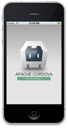 what's apache cordova :-  Apache Cordova is a set of device APIs that allow a mobile app developer to access native device function such as the camera or accelerometer from JavaScript
