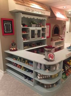 Top Kids Play Furniture Designs Ideas That Suitable For You