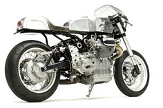 Moto Guzzi Top 5 Cafe Racers on eBay This Week