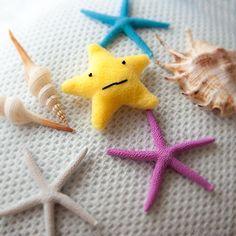 Starfish | プニプニカンパニー