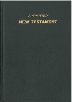 Sommer NT Cover, Bible In My Language