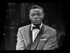 Nat King Cole - Do I Love You Because You're Beautiful