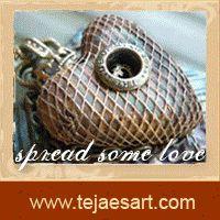 royal heart by tejae