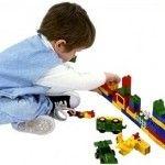 PK-Early childhood engineering in block area
