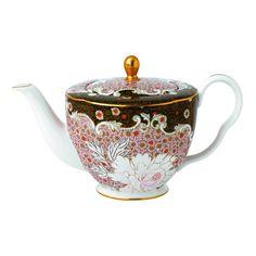 Wedgwood Daisy Tea Story Teapot, 1-Liter