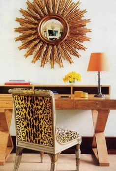 Quick Decor Update: How to Decorate with Mirrors #tjmaxx #maxxexpression