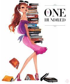 Da «The One Hundred. Cento capi e accessori che una donna di classe deve possedere» di Nina Garcia e disegni Ruben Toledo (De Agostini)