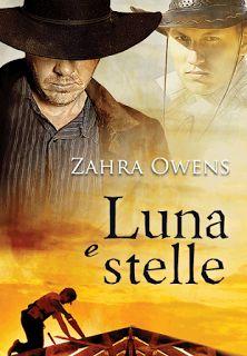 "Insaziabili Letture: Recensione: ""LUNA E STELLE"" di Zahra Owens."