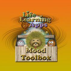 Mood Toolbox - http://www.lifelearningapps.com/mood-toolbox/