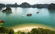 #Vietnam #travel #exploitrip Adventure Tours, adventure trips, adrenaline rush, responsible travel, Goa Holiday Packages, Golden Triangle Packages, Mumbai tour packages, India Tours & Travel Packages, India Tour Packages, Golden triangle India, Goa holidays, Kerala Holidays Tailor Made holidays, Airport taxi, tour operators, travel agents, Hire a cab, Upcoming Expeditions, Specialty lodging, hotels, responsible travel, luxury trips, budget holidays, group travel. www.exploitrip.com