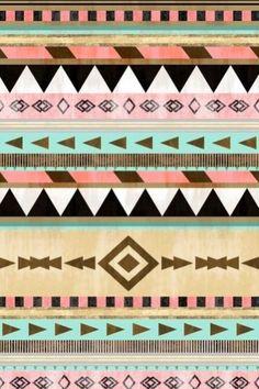 iPhone Wallpaper Aztec/Tribal    tjn