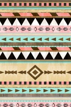 iPhone Wallpaper Aztec/Tribal    tjn