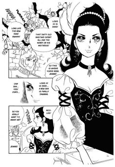 Rose of Versailles 9 Page 20