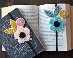 Marque-page ensemble - grand cadeau pour professeur - ou livre amant cadeau professeur appréciation - professeur cadeau - cadeau lecteur - cadeaux pour écrivain