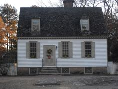 pictures of houses in williamsburg found on christmasinwilliamsburgcom: american colonial homes brandon inge