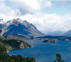 Explore the dramatic fjords and channels of Chile between Puerto Natales and Puerto Montt