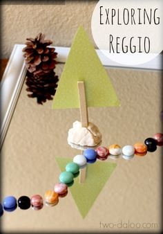An overview of the Reggio Emilia approach and an introduction to a wonderful new series exploring the philosophy by five amazing early childhood bloggers.