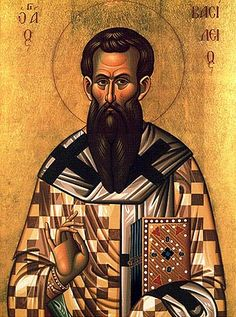 In 365 AD, Saint Basil and his friend Gregory Nazianzus worked tirelessly to rid Arianism from Cappadocia. Arianism was a heretic religious movement which questioned the role of Jesus as the son of God. Saint Basil and Gregory, after several years came out triumphant.
