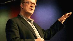 12 Incredible Ted Talks