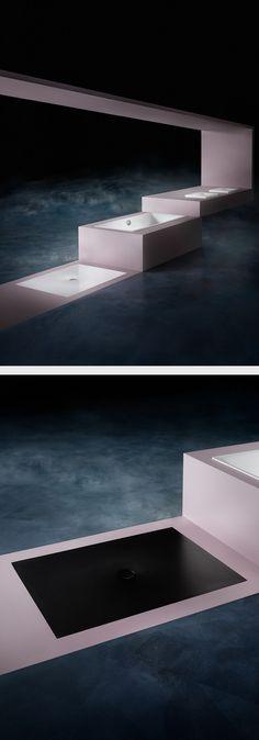 Piatto doccia Kaldewei | SCONA | AMBIENTE collection