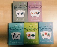Montessori, Cover, Books, Bebe, Libros, Book, Blankets, Book Illustrations, Libri