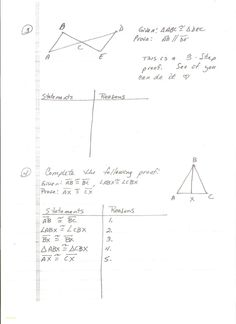 23 Best Congruent Triangles images | Geometry, Teaching ...