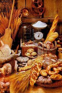 Bread Kitchen Recipes Irish culture and customs - World Cultures European