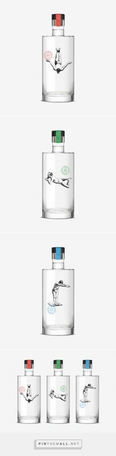 Gin Rawal on Packaging of the World