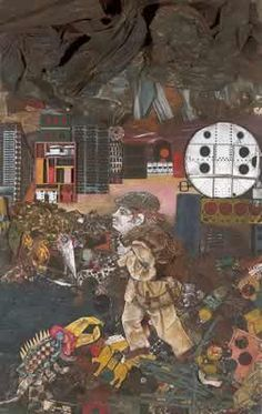 daniel arte: Juanito Laguna va a la ciudad , 1963