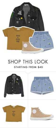 """Untitled #12"" by sagelincoln ❤ liked on Polyvore featuring Chloé"