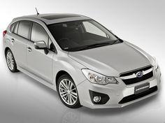 Subaru Impreza Sport 2.0i-S (2011). Finally! (5th Subby 1st Impreza)