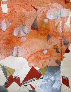 Pencil Box Girl - Kasia Breska