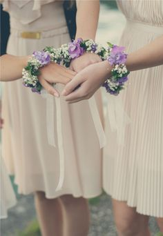 #flower girls #wedding