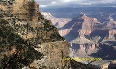 11 LUGARES HISTORICOS MÁS AMENAZADOS. La National Trust for Historic Preservation, una asociación dedicada a preservar el patrimonio, ha difundido la lista de los lugares del patrimonio arquitectónico, natural y cultural amenazados por distintos tipos de descuido o falencias. Aquí , el Cañón del Colorado.