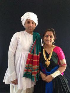 Rabari dress patan khatana sub tribe Gujarat
