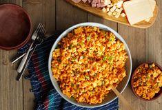 Pati Jinich » Sonora Style Macaroni Salad