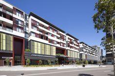 Turner | Projects Architecture Awards, Concept Diagram, East Village, Studio, Design Process, Retail, Urban, Building, Modern