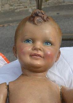 Les Enfants du Marais - love the face on this one!