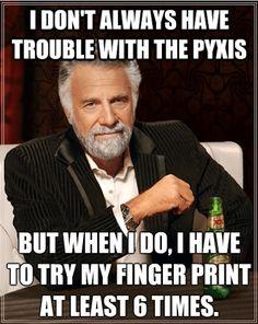 pyxis medication