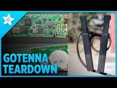 Inside GoTenna | GoTenna Teardown | Adafruit Learning System