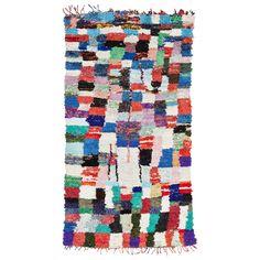 http://www.abchome.com/shop/carpet-rugs/antique-vintage-rugs/boucherouite-rug-4-7-x8-6-1413595
