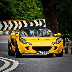 Lotus Elise 4x4, Enjoy Car, Lotus Elise, Lotus Car, Sport Cars, Hong Kong, Sassy, British, Vehicles