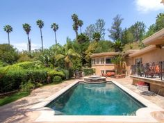 Beverly Hills Trousdale VillaVacation Rental in Beverly Hills from @HomeAway! #vacation #rental #travel #homeaway